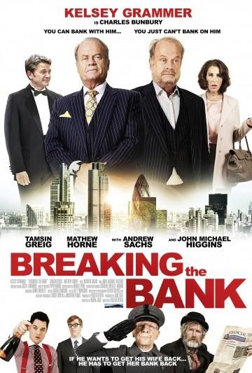 Смотреть фильм Разорение банка