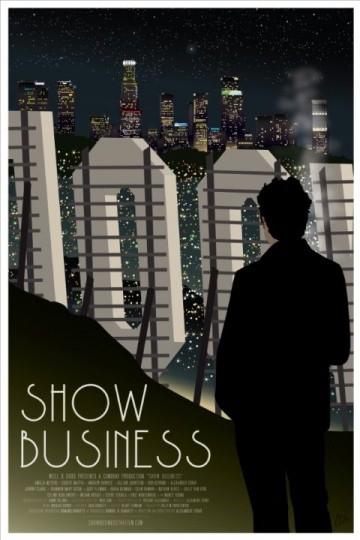 Смотреть фильм Шоу-бизнес