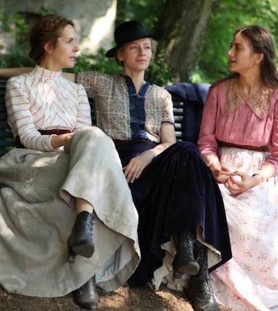 Смотреть фильм Три сестры