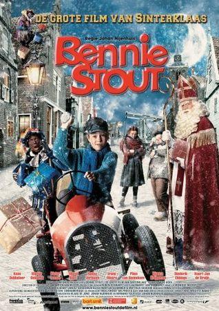 Смотреть фильм Бенни Стоут