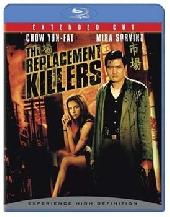 Смотреть фильм Убийцы на замену