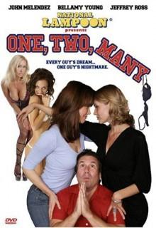 Смотреть фильм Одна, две, много
