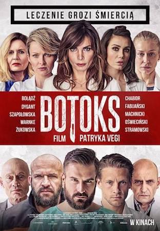 Смотреть фильм Ботокс