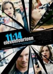 Смотреть фильм 11:14