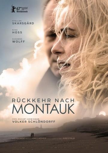 Смотреть фильм Возвращение в Монток