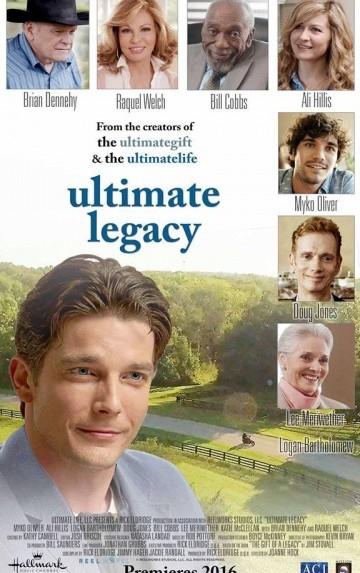 Смотреть фильм Величайшее наследие