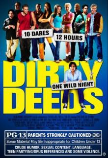 Смотреть фильм 10 грязных поступков