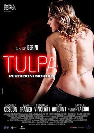 Смотреть фильм Тульпа