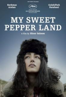 Смотреть фильм Мой милый Пепперленд