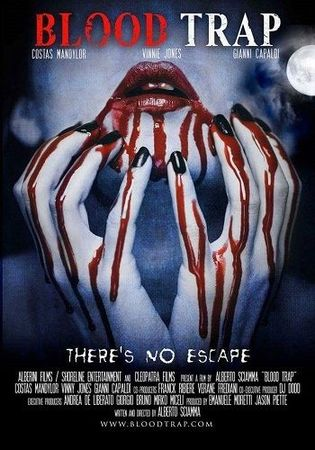 Смотреть фильм Кровавая ловушка