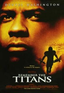 Смотреть фильм Вспоминая Титанов