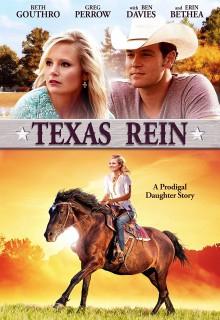 Смотреть фильм В узде у Техаса