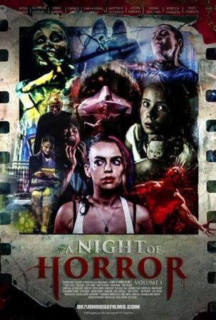 Смотреть фильм Ночь ужасов, часть 1