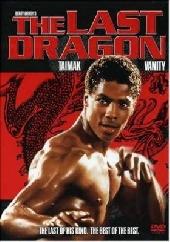 Смотреть фильм Последний дракон