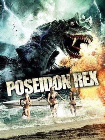 Смотреть фильм Посейдон Рекс