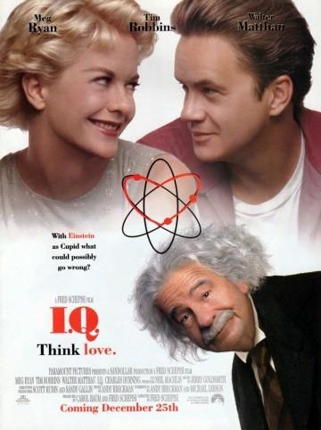 Смотреть фильм Коэффициент интеллекта