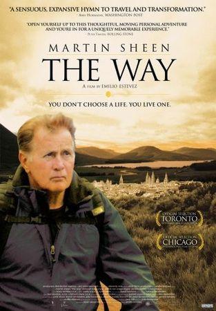 Смотреть фильм Путь