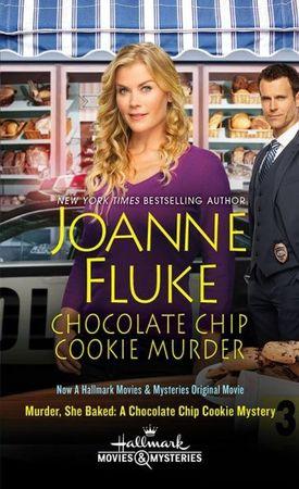 Смотреть фильм Она испекла убийство: Загадка шоколадного печенья