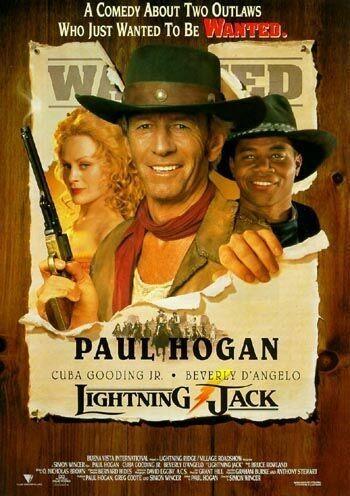 Смотреть фильм Джек – молния
