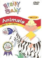 Гениальный ребенок: Животные