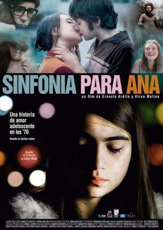 Смотреть фильм Симфония для Аны