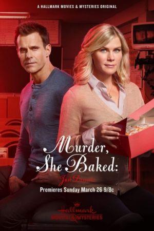 Смотреть фильм Она испекла убийство: Просто десерты