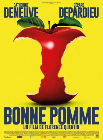 Смотреть фильм Хорошее яблоко