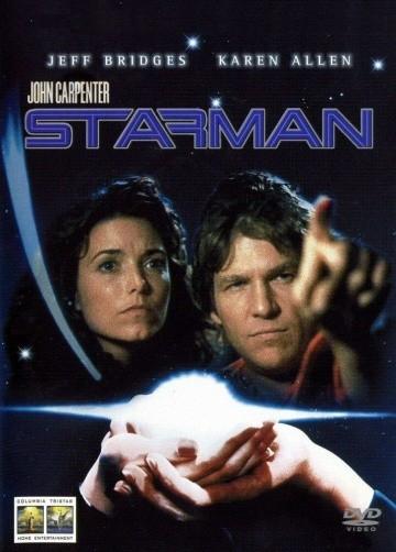 Смотреть фильм Человек со звезды