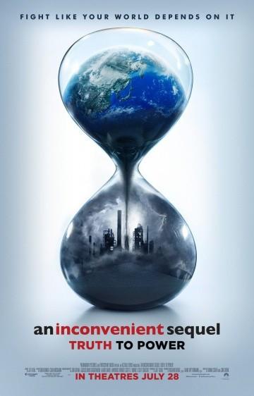 Смотреть фильм Неудобная планета