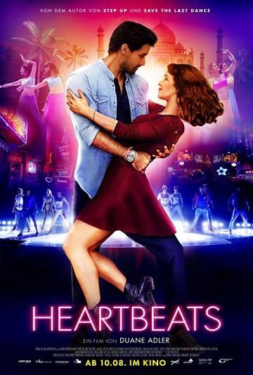 Смотреть фильм Ритм сердца