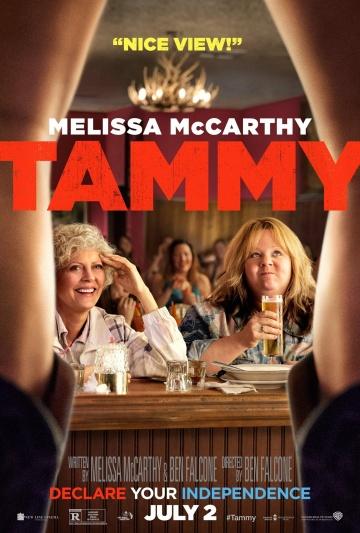 Смотреть фильм Тэмми