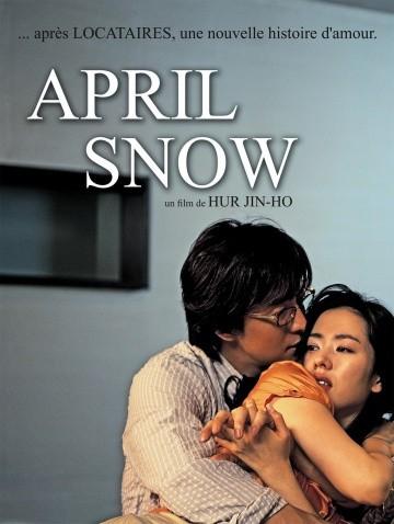 Смотреть фильм Апрельский снег