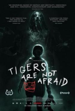 Смотреть фильм Тигры не боятся