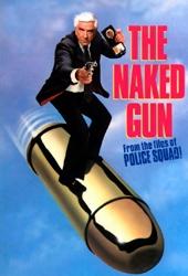 Смотреть фильм Голый пистолет 1: из архивов полиции!