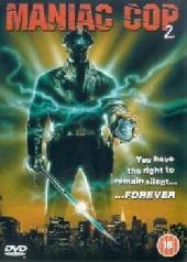 Смотреть фильм Маньяк полицейский 2