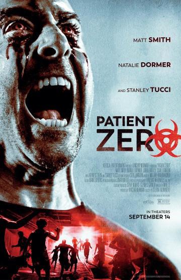 Смотреть фильм Пациент Зеро