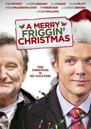 Смотреть фильм Это, блин, рождественское чудо