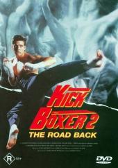 Смотреть фильм Кикбоксер 2: Дорога назад