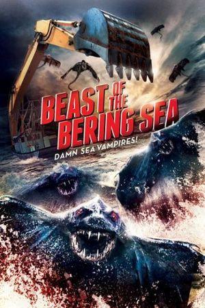 Смотреть фильм Чудовища Берингова моря