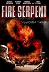 Смотреть фильм Огненный змей