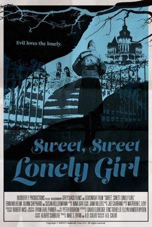 Смотреть фильм Милая одинокая девушка