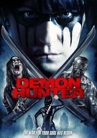 Смотреть фильм Тарин Баркер: Охотник на демонов