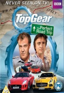 Смотреть фильм Топ Гир: Идеальное путешествие