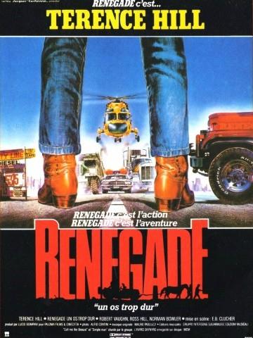 Смотреть фильм Ренегат