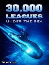 30000 лье под водой
