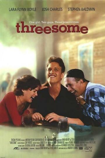 Смотреть фильм Трое