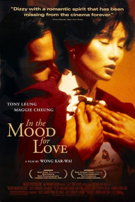 Смотреть фильм Любовное настроение