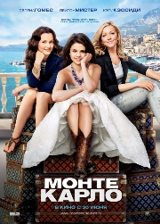 Смотреть фильм Монте-Карло
