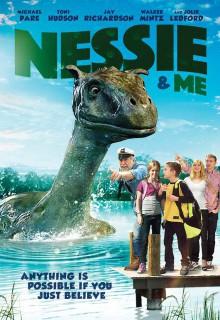 Смотреть фильм Несси и я