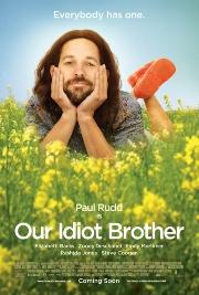 Смотреть фильм Мой придурочный брат